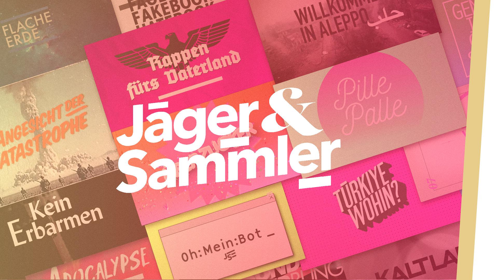 Jäger&Sammler