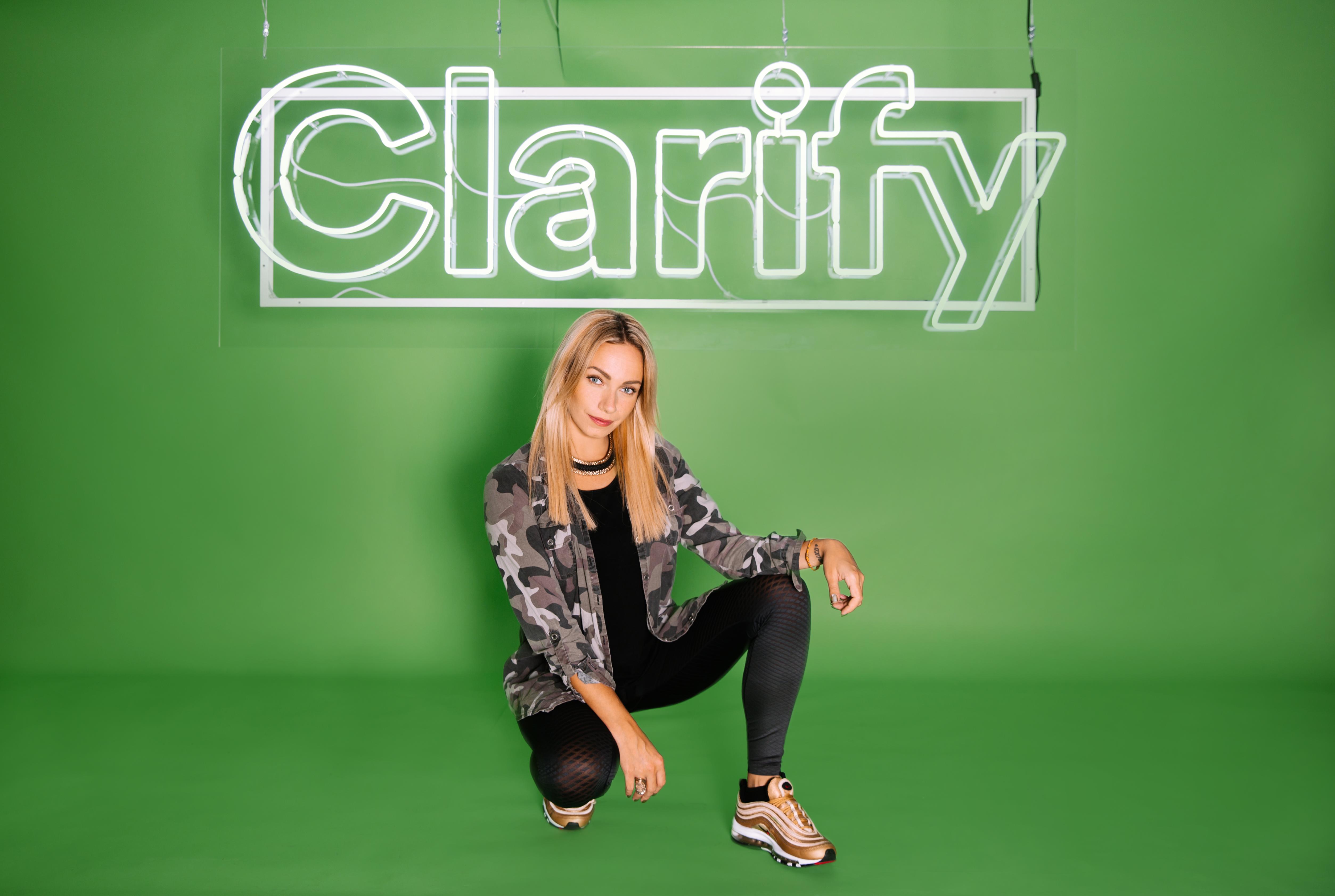 Visa Vie von Clarify_funk