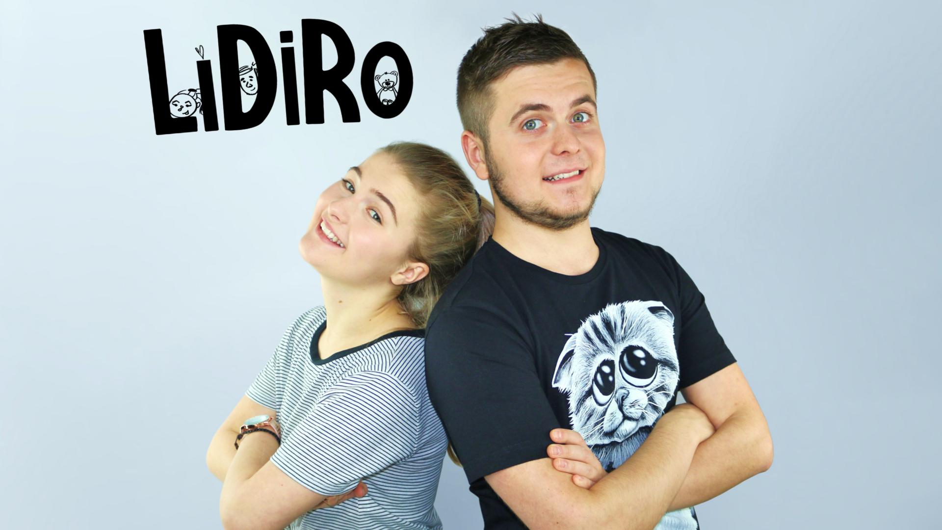 LiDiRo   funk Presse