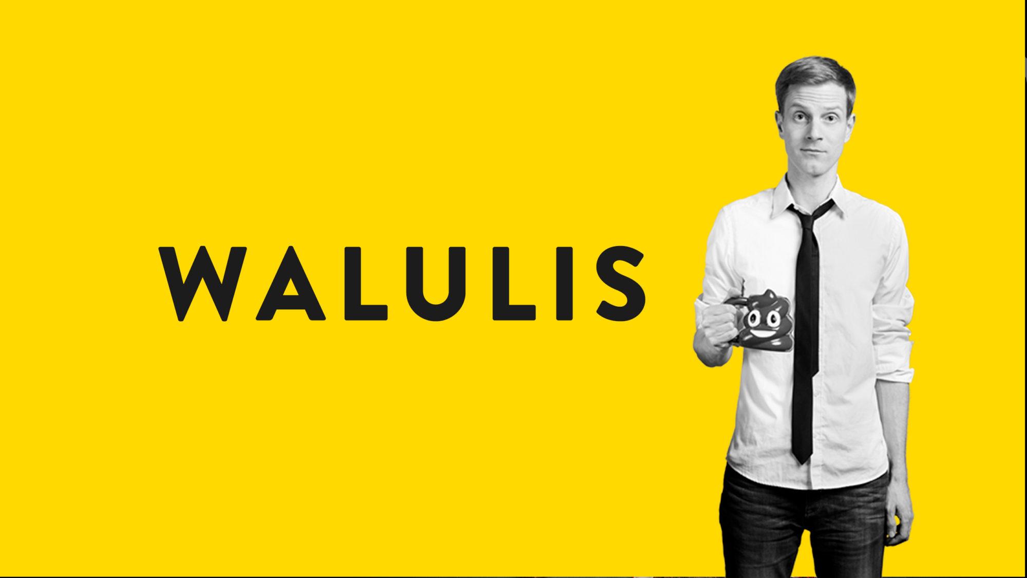 Waluis